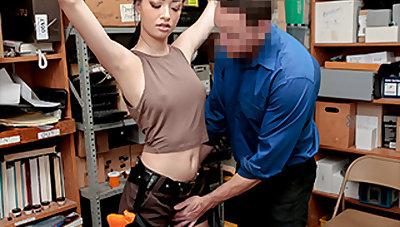 Scarlett Make grow round Case No. 1022193 - Shoplyfter