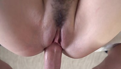 Fragile Latina girl penetrated enduring with stepdad's erect tool